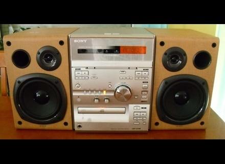 Sony CMT-CP2W