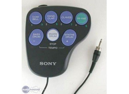 Sony Drum Pad DRP-1