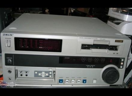 Sony DSR1600 SDI