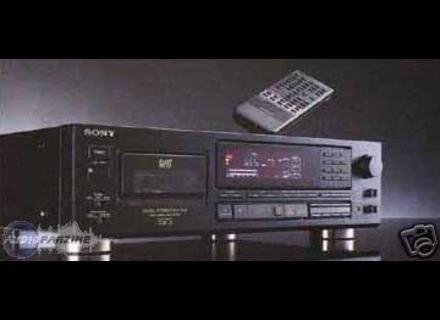 Sony DTC-57ES