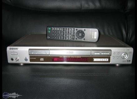 Sony DVP
