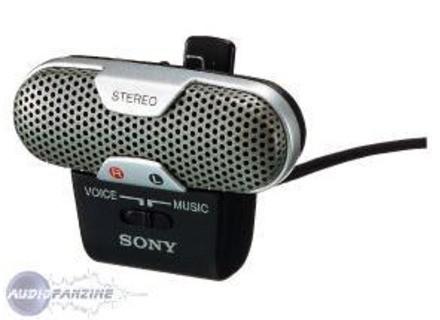 Sony ECM-719