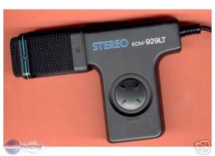 Sony ECM-929LT