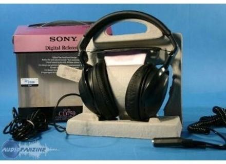 Sony MDR-CD750