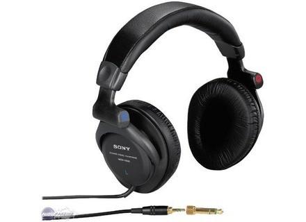 Sony MDR-V600