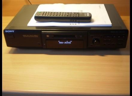 Sony MDS-JE440