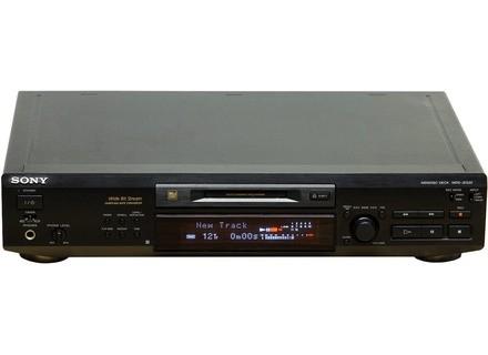 Sony MDS-JE520