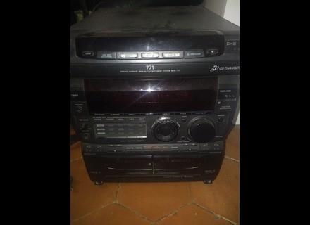 Sony MHC-771