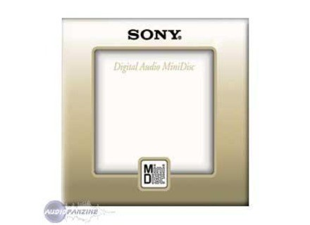 Sony MMD-140