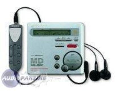 Sony MZ-R70