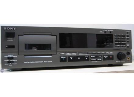 Sony PCM
