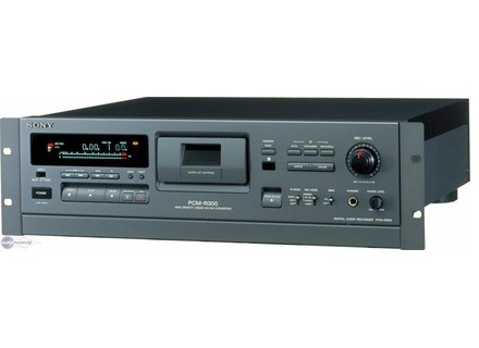 Sony PCM-R300