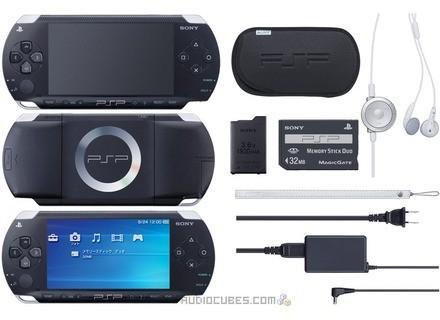 Sony PSP