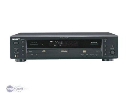 Sony RCD-W3