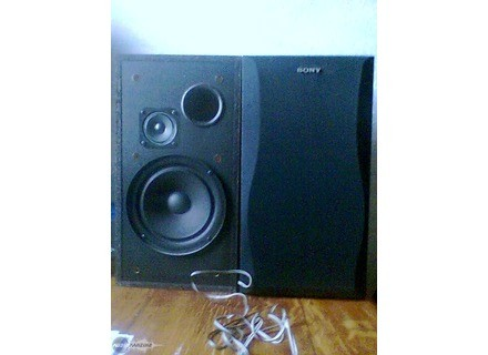 Sony SS-A 290