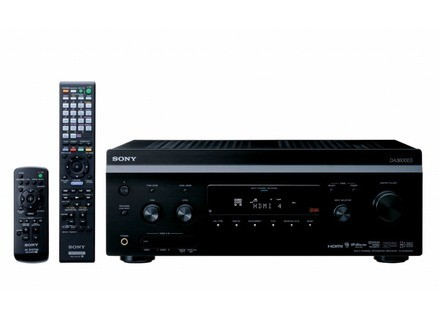 Sony TA-DA3600ES