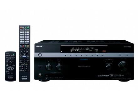 Sony TA-DA5600ES