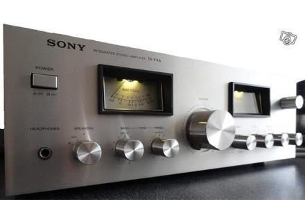 Sony TA-F4A