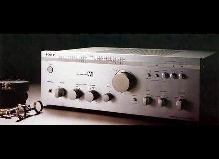 Sony TA-F60