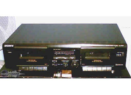 Sony TC-WE305