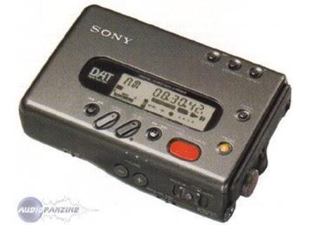 Sony TCD