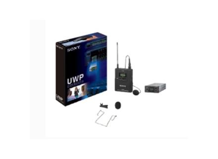 Sony UWP-X7