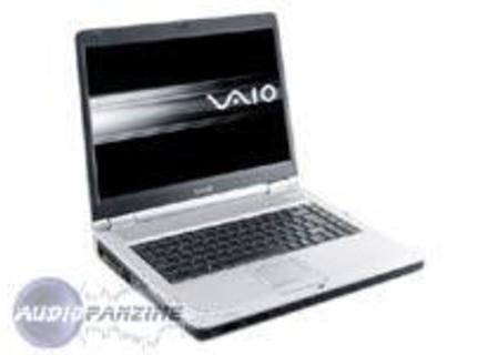 Sony VAIO PCG-K215B