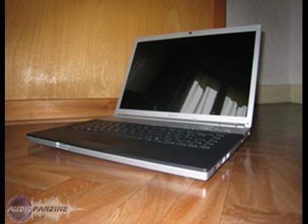 Sony VGN FZ 21M