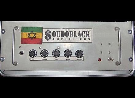 Soudoblack S1 bass