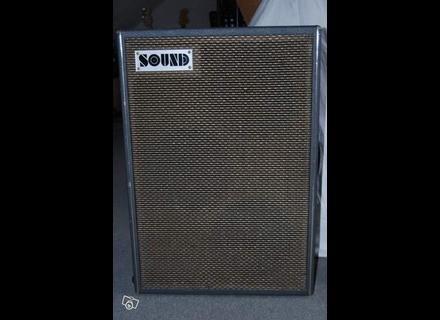 Sound Cabinet