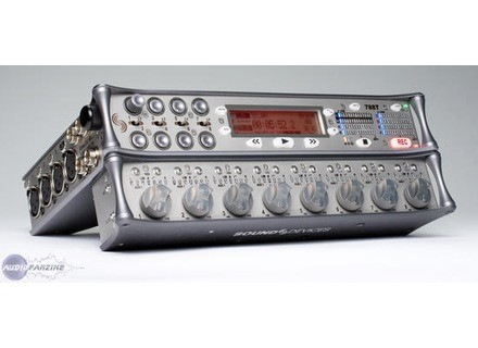 Sound Devices CL-8 Controller