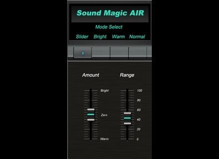 Sound Magic AIR