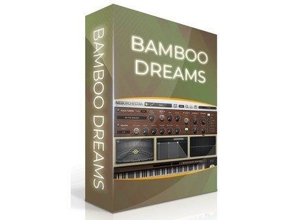 Sound Magic Bamboo Dreams 2