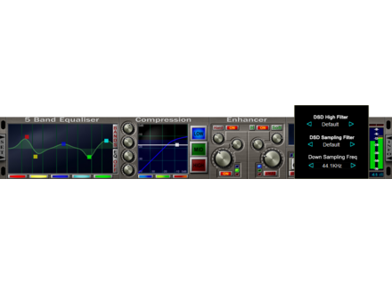 Sound Magic DSD Tools