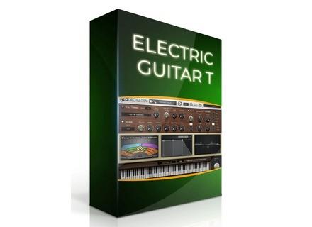 Sound Magic Electric Guitar T