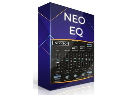 Sound Magic Neo EQ Grand Collection