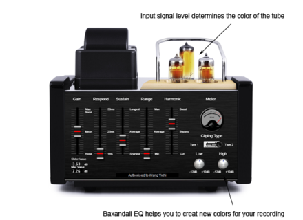 Sound Magic Neo Preamp