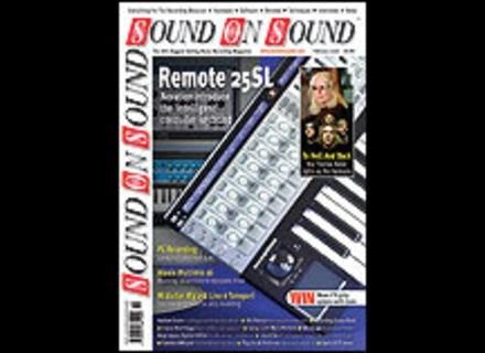 Sound On Sound eSub