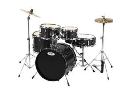 Sound Percussion 5-Piece Junior Drum Set