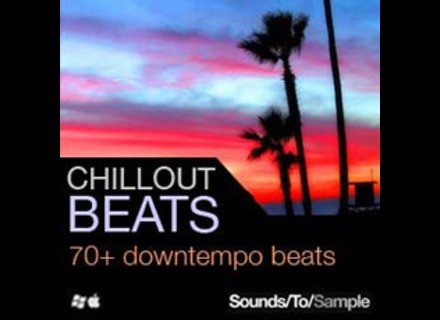 Sound To Sample Chillout Beats