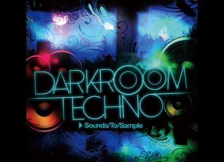 Sound To Sample Darkroom Techno