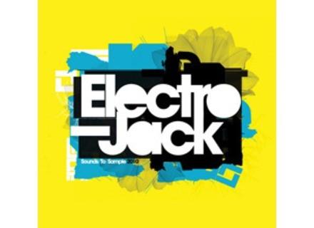 Sound To Sample ELECTRO JACK