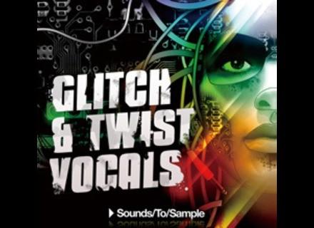 Sound To Sample Glitch & Twist Vocals