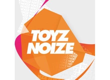 Sound To Sample TOYZ NOIZE