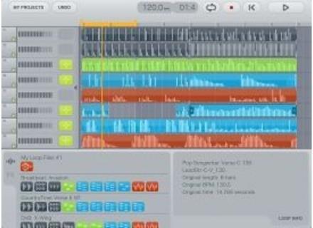 Sound Trends studio.HD