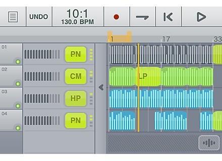 Sound Trends studio.M