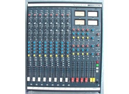 Soundcraft 200BVE