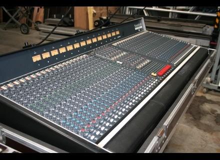 Spotify mixer