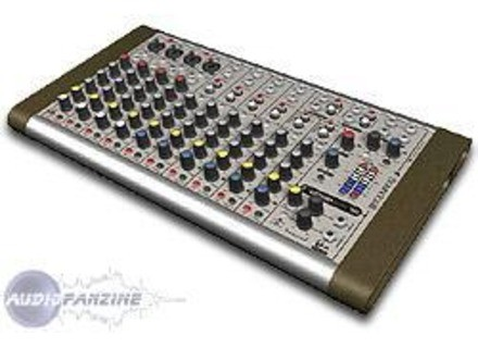 Soundcraft Compact