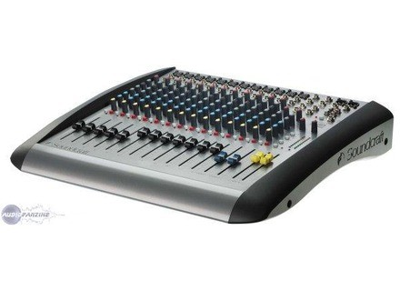 Soundcraft Spirit E